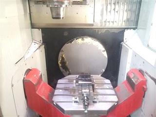 Milling machine Emco Linearmill 600 HD, Y.  2007-1