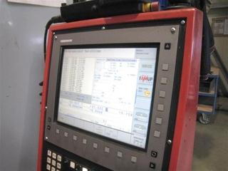 Milling machine Emco Linearmill 600 HD, Y.  2007-3
