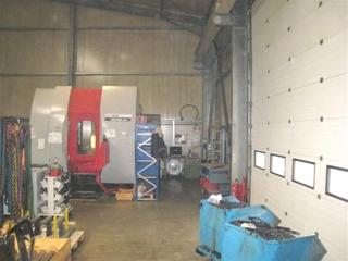 Milling machine Emco Linearmill 600 HD-4