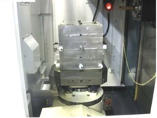 Milling machine Enshu JE 30 S-2