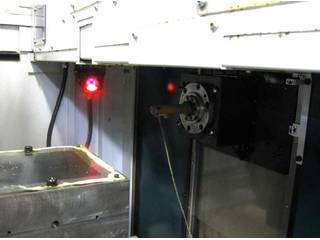 Milling machine Enshu JE 30 S-3