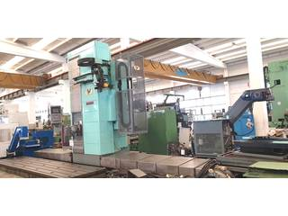 FPT LEM M 60 Bed milling machine-0