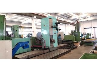 FPT LEM M 60 Bed milling machine-1