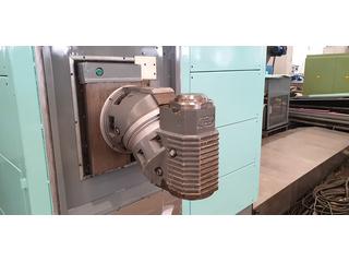FPT LEM M 60 Bed milling machine-2