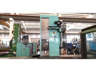 FPT LEM M 60 Bed milling machine-3