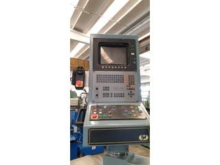 FPT LEM M 60 Bed milling machine-4