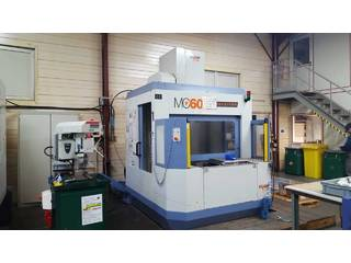 Milling machine Famup MCP 60 E, Y.  2001-1