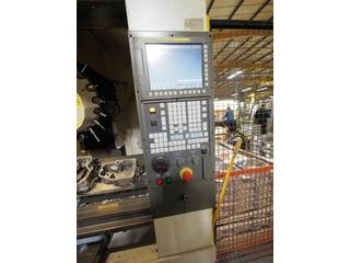 Milling machine Fanuc Robodrill α-T21iFL-4