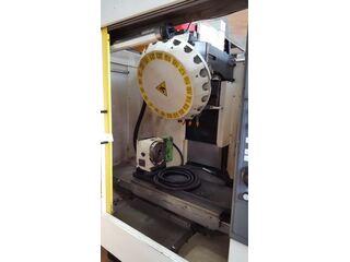 Milling machine Fanuc Robodrill Alpha T 21 i EL-2