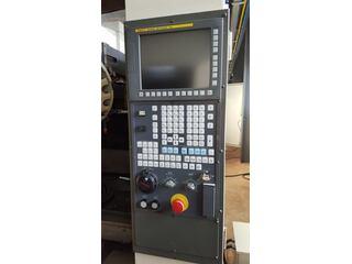 Milling machine Fanuc Robodrill Alpha T 21 i EL-4