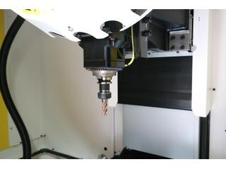 Milling machine Fanuc Robodrill D 21 LIB 5-3