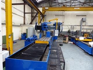 Grinding machine Favretto FR 125  900  600-1