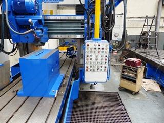 Grinding machine Favretto FR 125  900  600-3