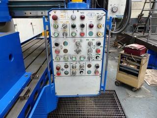 Grinding machine Favretto FR 125  900  600-4