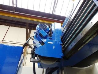 Grinding machine Favretto FR 125  900  600-5