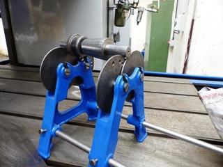 Grinding machine Favretto FR 125  900  600-9