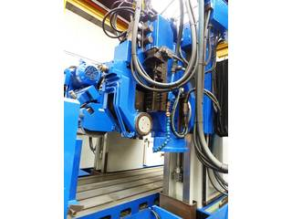 Grinding machine Favretto FR 125  900  600-7