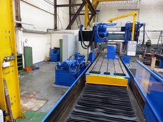 Grinding machine Favretto FR 125  900  600-10