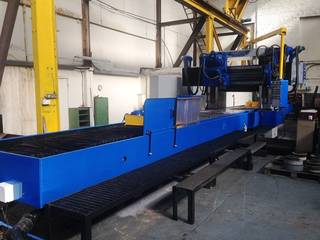 Grinding machine Favretto FR 125  900  600-12