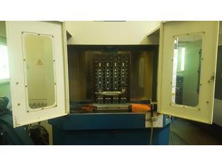 Milling machine Feeler FMH 500, Y.  2004-1