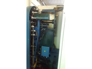 Milling machine Feeler FMH 500, Y.  2004-2
