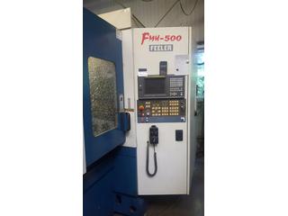 Milling machine Feeler FMH 500, Y.  2004-3