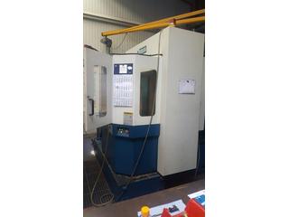 Milling machine Feeler FMH 500, Y.  2004-4