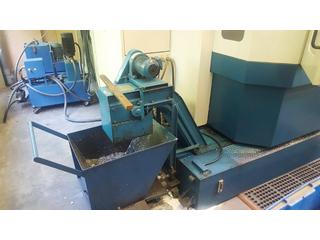 Milling machine Feeler FMH 500, Y.  2004-5