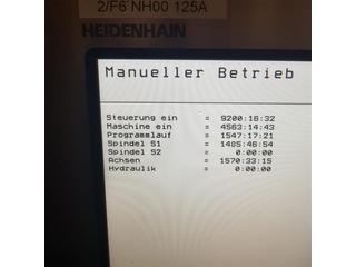 Femco BMC 110 T4 Boringmills-11