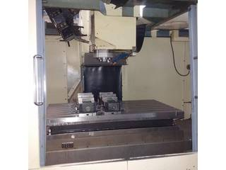 Milling machine Famup MCX 1200-1