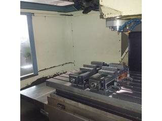 Milling machine Famup MCX 1200-2