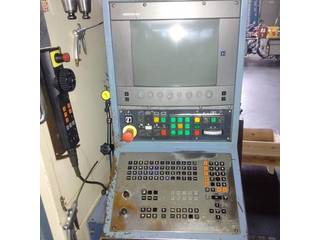 Milling machine Famup MCX 1200-4