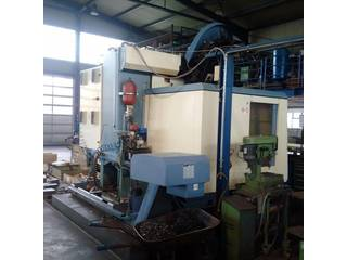 Milling machine Famup MCX 1200-5