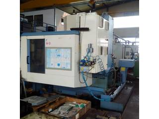 Milling machine Famup MCX 1200-6