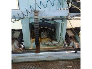 Milling machine Famup MCX 1200-7