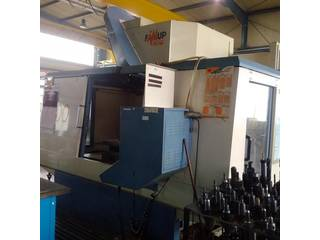 Milling machine Famup MCX 1200-8