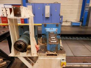 Forest Line Modumill MH Portal milling machines-1