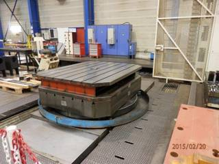 Forest Line Modumill MH Portal milling machines-2