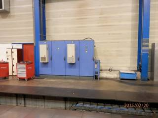 Forest Line Modumill MH Portal milling machines-7