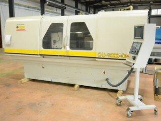 Grinding machine GER CU 1000 CNC-1