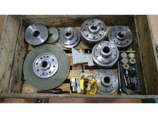 Grinding machine GER CU 1000 CNC-3