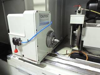 Grinding machine GER CU 1000 CNC-5