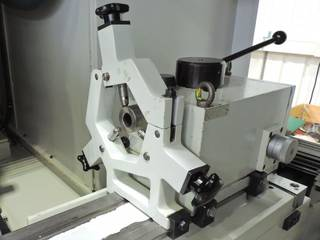 Grinding machine GER CU 1000 CNC-6