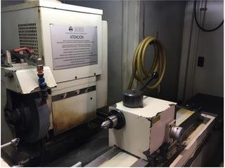 Grinding machine GER C - 1000 CNC-4