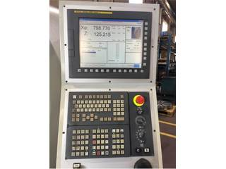 Grinding machine GER C - 1000 CNC-6