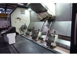 Lathe machine GMTK HR 1200-7