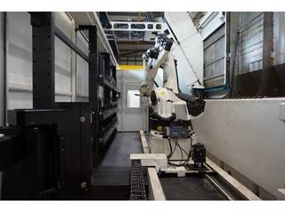Lathe machine GMTK HR 1200-8