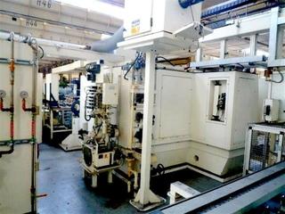 Grinding machine GST S2 - 759 / 500 / 165 S-1