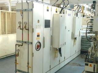 Grinding machine GST S2 - 759 / 500 / 165 S-2