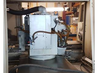 Grinding machine Geibel & Hotz RS 1000 CNC-2